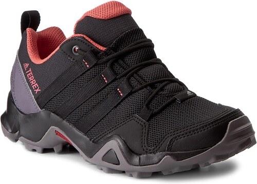 Topánky adidas - Terrex Ax2r W BB4622 Cblack Cblack Tacpnk - Glami.sk e3994974089