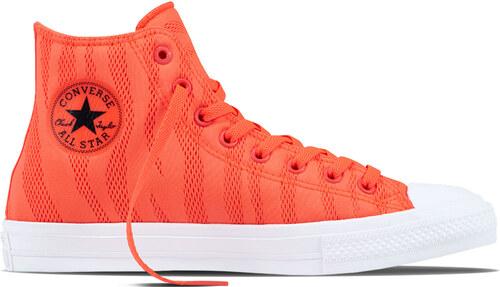 Converse Chuck Taylor All Star II Heritage Mesh Hyper Orange Narancssárga  C155492 abbf1941fc