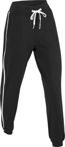 bpc bonprix collection Jogginghose, lang, Level 1 in schwarz für Damen von  bonprix 9c0021f185