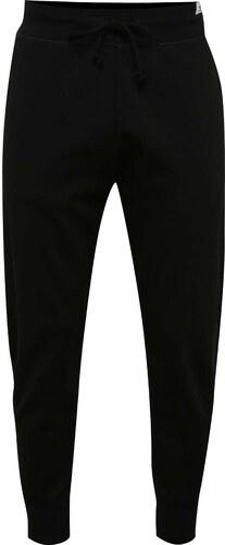 Černé pánské tepláky adidas Originals XBYO - Glami.cz 5c16df6ff2a