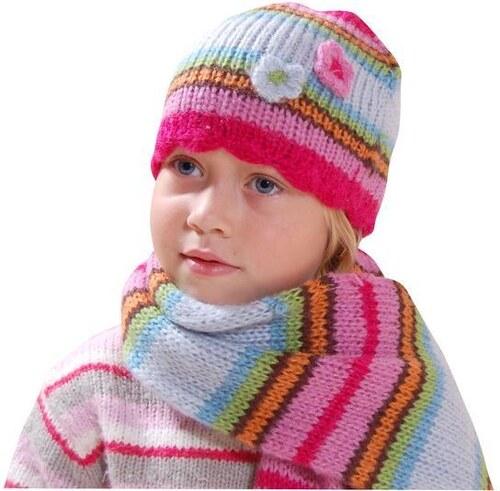 732973a58 Bugga PD377 čiapky dievčenské pletená - Glami.sk