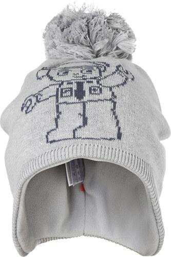 50bf2dbf9 Lego Wear Amir 631 DUPLO zimná čiapka s reflexným brmbolcom - Glami.sk