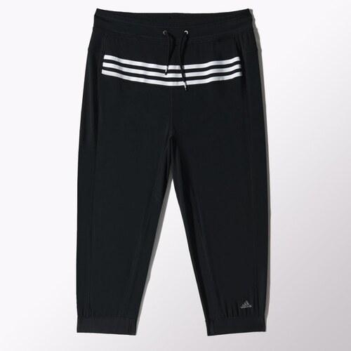 3c1bd546ac3 adidas Performance ATHL 3/4 PANT Dámské tříčtvrteční kalhoty S17789 ...