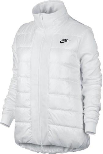 3f2fcd6b87c6 Nike W Nsw Syn Fll Av15 Jkt Dámská bunda 822639-100 - Glami.cz