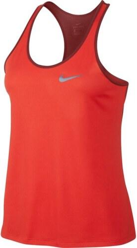 Nike Breathe Rapid Running Tank Dámske tielko 831704-852 - Glami.sk ba46a95d916