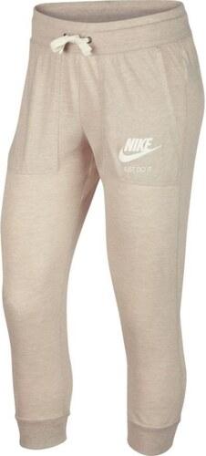 Nike W NSW GYM VNTG CPRI W NSW GYM VNTG CPRI Dámské 3 4 kalhoty ... 7b49c3d5ca