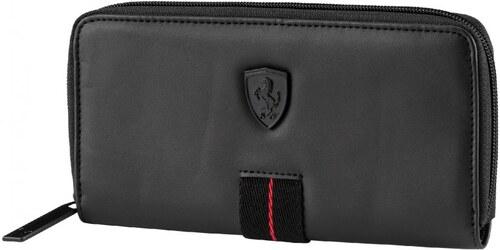 Puma Ferrari LS Wallet F Peňaženka 074514-01 - Glami.sk f1251a3e8ad