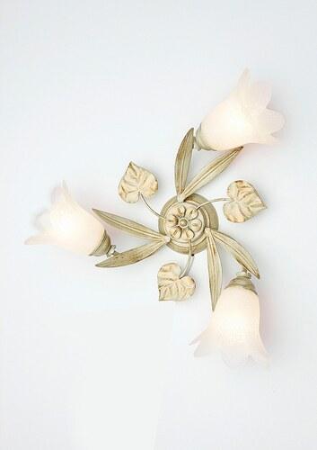 Deckenlampe »Florentiner-Serie«, 3flg.