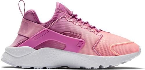 67a535690eb9 Nike W AIR HUARACHE RUN ULTRA BR - Glami.cz