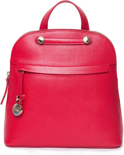 91b6be0541f Batoh FURLA Piper Backpack Rosso - Glami.cz