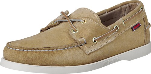 Rohde 6791-74/42, Chaussures Bateau Homme, Marron (Noix), 42 EU