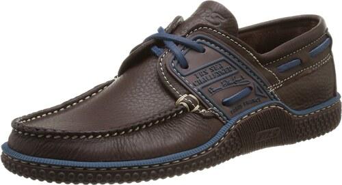 f126970ebbbc2 TBS - Globek - Chaussures Bateau - Homme - Marron (Ecorce Ocean) - 46 EU