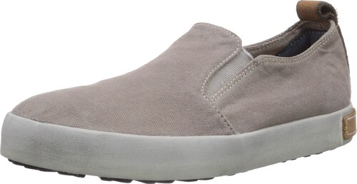 Cosy, Mocassins Femme, Gris (Stone/White), 36 EUKappa