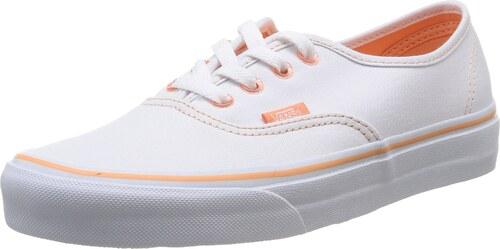 Vans U Authentic - Baskets Mode Mixte Adulte, Blanc (True White), 40.5 EU