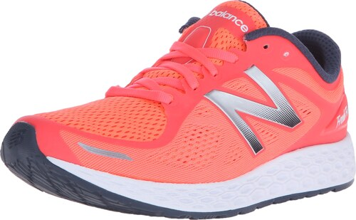 save off 95797 a16d8 New Balance WZANT, Chaussures de course femme, Rosso (Coral Grey), 38