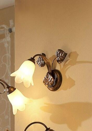 Wandlampe »Florentiner-Serie«, 1-flg.