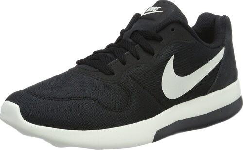 timeless design 18c1d 81c1e Nike MD Runner 2 LW, Baskets Basses Homme, Noir (Black Sailor-Anthracite),  41 EU