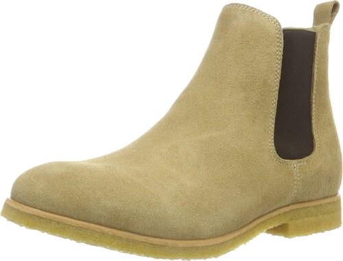 Shoe Sand 37 Femme EU Chelsea Friday S Bottes the Bear Beige wzr8wU