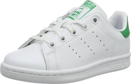 adidas stan smith mixte enfant noir