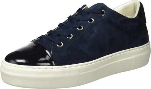 Joop! Damen Elaia Daphne Sneaker LFU4 Sneakers, Blau (Dark