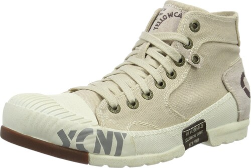 Yellow Cab Mud M, Sneakers Basses Homme - Beige - Beige, 41