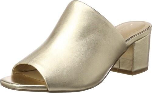 Gold Femme Ouvert Bout 38 Or Escarpins EU Alaska 82 ALDO xnqHZg1H