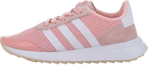 Ružové dámske tenisky adidas Originals - Glami.sk 97346939994