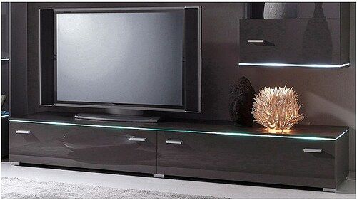 TV-Lowboard, Breite 110 cm