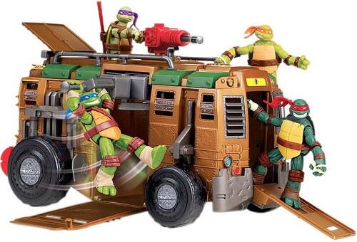 Spielzeugauto »Shellraiser - Teenage Mutant Ninja Turtles?«