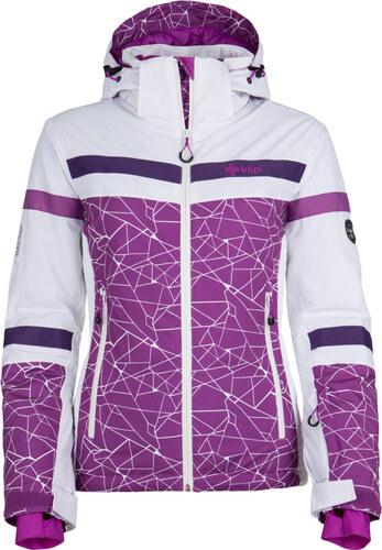 KILPI Dámska lyžiarska bunda ANANKE-W FL0002KIVLT - Glami.sk f7d5ac15e2e