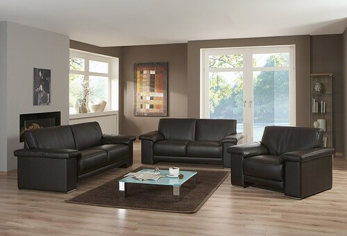 Set: 2-Sitzer + 3-Sitzer
