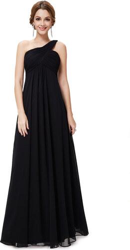 Plesové a společenské šaty na jedno rameno Ever Pretty - Glami.cz 3ce045cc2fb