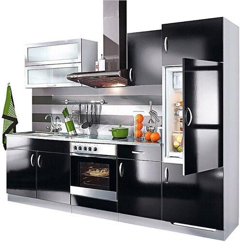 Küchenzeile »Amrum«, Breite 270 cm