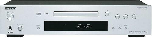 Onkyo C-7030 Compact Disc Player CD-Player