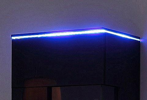 LED-Glaskantenbeleuchtung, hfh-solutions