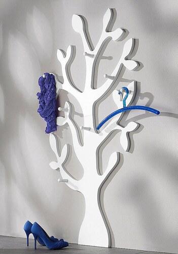 Wandgarderobe »Baum«