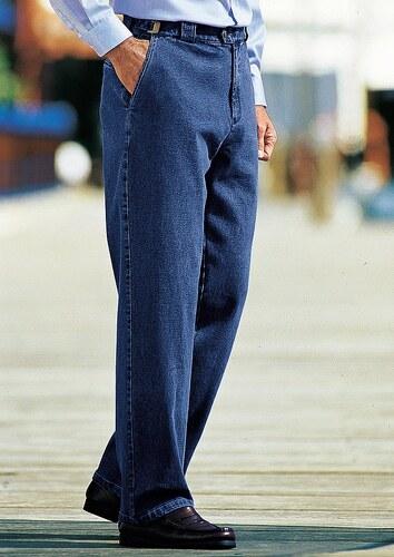 Autofahrer-Jeans