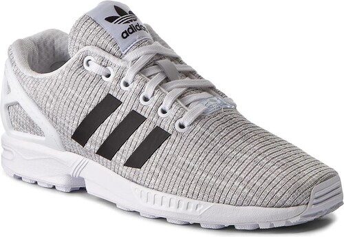 new arrival 35b32 a6834 Pantofi adidas - Zx Flux BY9413 FtwwhtCblackGreone