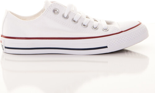 Unisex Tenisky Converse Chuck Taylor All Star Optic White - Glami.sk acce1a7d0a5