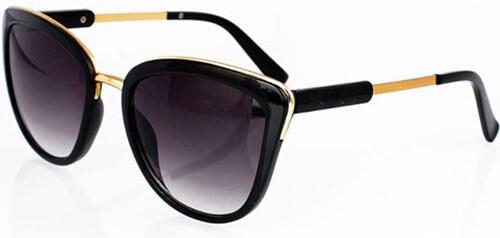 Carla Čierne slnečné okuliare Dita - Glami.sk 622ac31d489