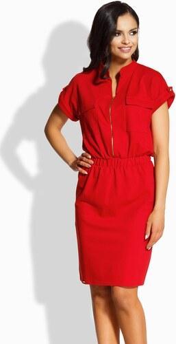 Dámske šaty Lemoniade L207 - Glami.sk 29301ca1e96