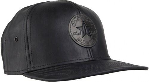 kšiltovka Converse Rubber snapback černá - Glami.cz c3a68b7c08