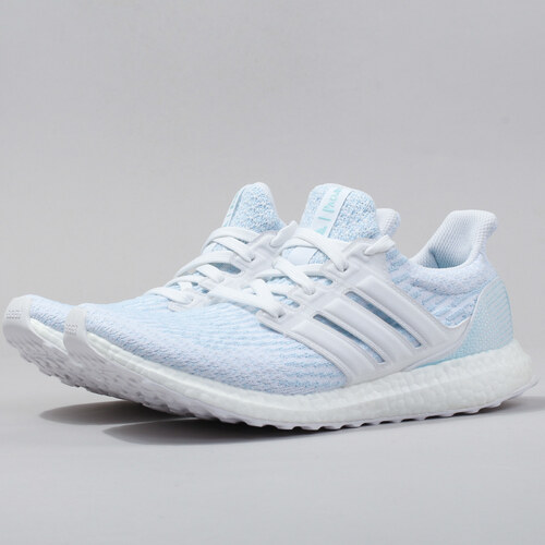 40cd3ad048 adidas Performance UltraBoost Parley ftwwht   ftwwht   icey blue ...