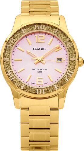 Dámské hodinky Casio LTP-1359G-4AVDF - Glami.cz 289e0cf36e
