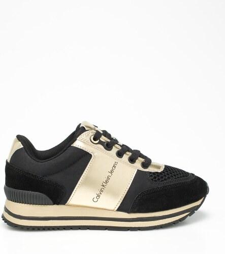 Calvin Klein Jeans - Topánky - Glami.sk d211ed695b3