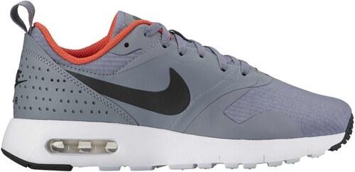 Dětské Tenisky Nike AIR MAX TAVAS (GS) COOL GREY BLACK-WHITE-MAX ... 6a7fa86bbf