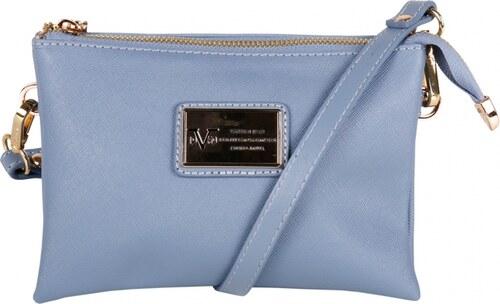 9192f801a447 Versace 1969 Vállon átvethető táska V 1969 5VXW84661_AZZURRO kék ...