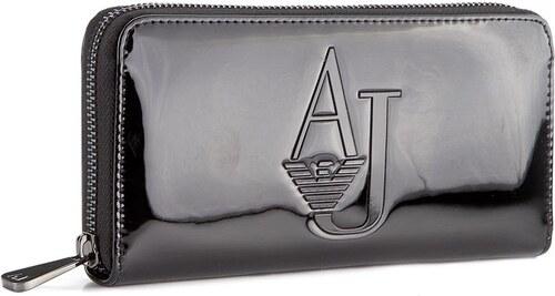 Velká dámská peněženka ARMANI JEANS - 928066 7A801 00020 Nero - Glami.cz 49c5f2f685