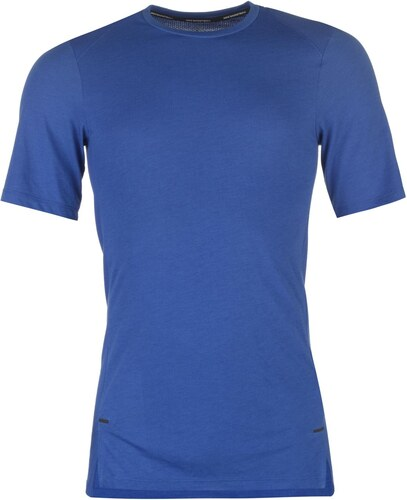 acd44c6d9 Nike Breathe Elite T Shirt Mens Royal/Royal - Glami.cz