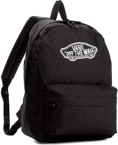 Hátizsák VANS - Realm Backpack VN000NZ0BLK Black 467 - Glami.hu aa50705b47